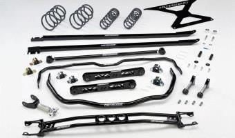 Hotchkis Automotive Sport Suspension