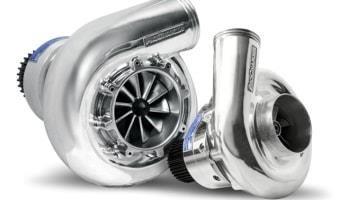 Procharger Performance Automotive Supercharger
