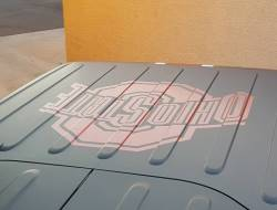 Vinyl Graphics Tempe Arizona