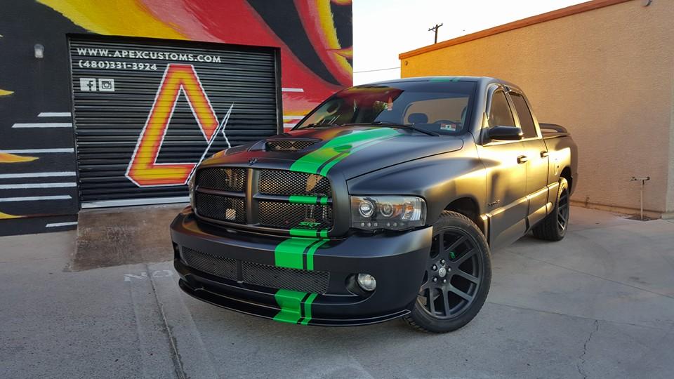 Truck Suspension Lift Phoenix AZ