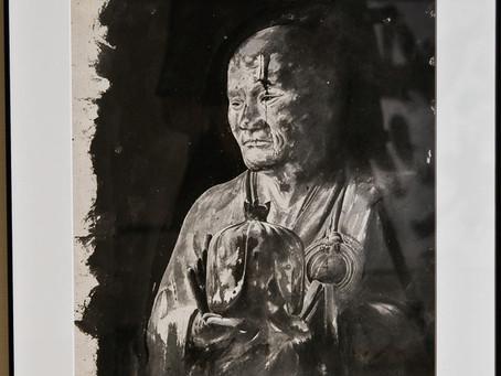 【仏画】今月の仏像画(2017年6月)