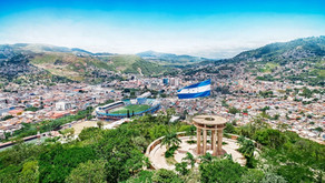 Honduras in 2018