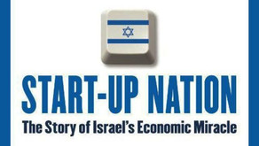 Lessons Learned from Israel, the Start-up Nation