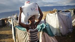 Foreign Aid, Social Enterprises, and Long-Term Growth