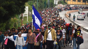 Hondurans Should Stay and Fight for the Future of Their Country