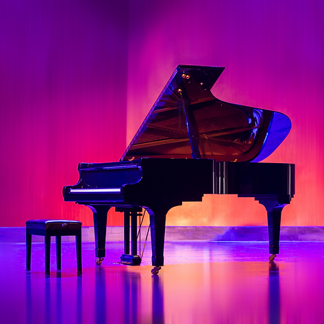 On-Demand and Live Piano Lessons