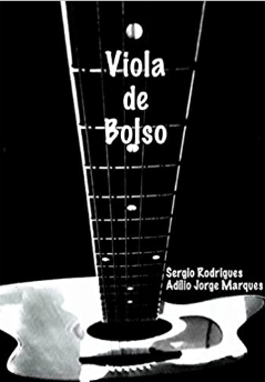 Viola de Bolso. Livro de poesias.