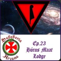Horus Maat Lodge