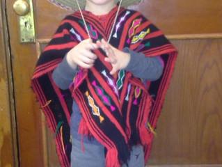 A Mexican Cultural Celebration…