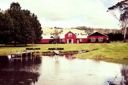 Farm Stay Accommodation, Clevedon,