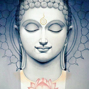6 Steps for Remembering Buddhahood