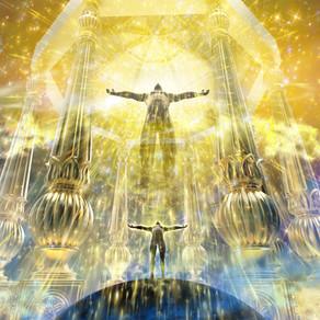 God is Human