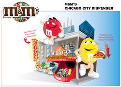CHICAGO-DISP-m&ms