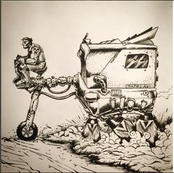 Carriage_RPILLUSTRATION