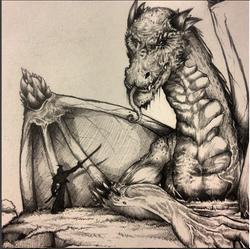 dragonsamurai_RPILLUSTRATION