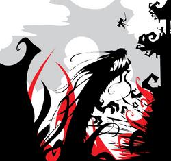 SaviorSamurai_RPILLUSRATION