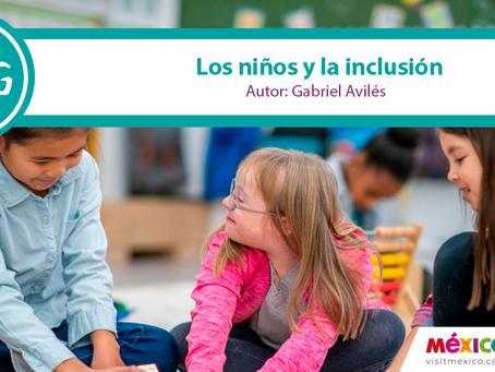 Los Niños y La Inclusión