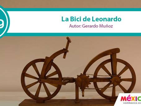La Bici de Leonardo
