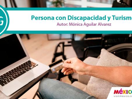 Personas con Discapacidad y Turismo