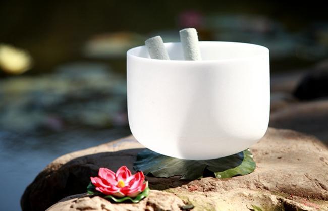 Meditation Singing Bowls