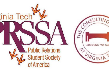 PRSSA & Consulting Group Partnerships