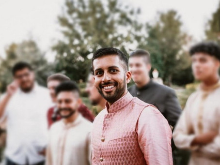 Pranay: Business Founder, Chef, Soma's COO & CFO
