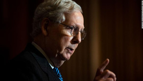 Mitch McConnell was Doubly Right