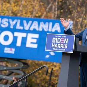 Joe Biden and the Pennsylvania-Delaware Relationship