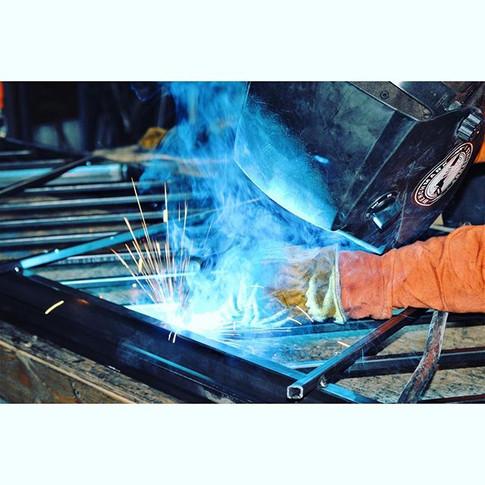 Portland Ironworks