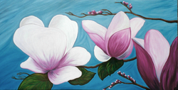 My Magnolias