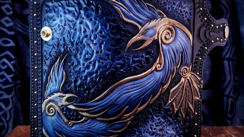 Odin's Eyes Long Wallet