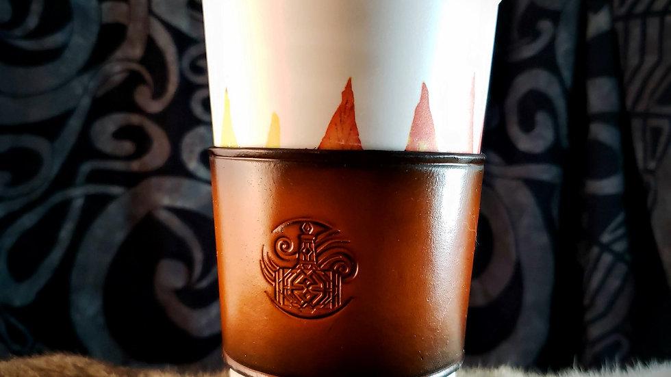 Swift Hammer Coffee Sleeve