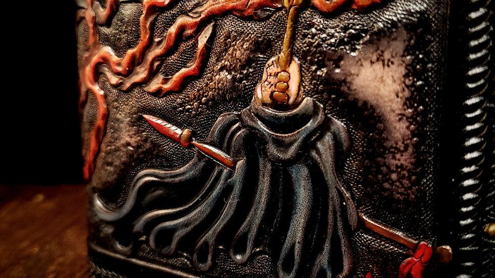 Odin's Sacrifice Bifold