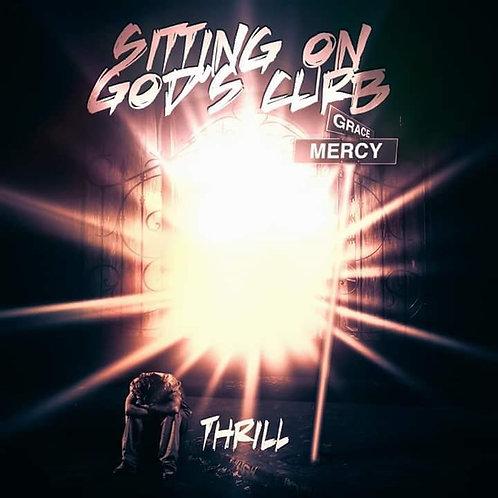 Sitting On God's Curb E.P