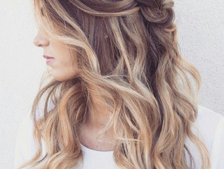 Hair Topic: Hair Trends For Spring