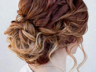 Top Hairstyles For Prom This Year