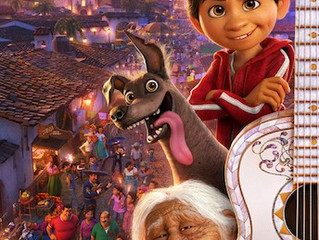 Cine en familia: Coco, una historia sobre el amor más allá de la muerte.