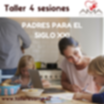 Flyer taller padres sXXI.png