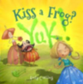 Kiss a frogYUK_cover-2.jpg