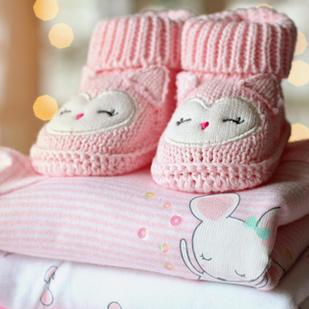 Vêtements bébé & kit prema