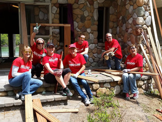 Keller Williams - RED DAY Event