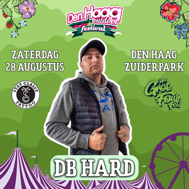 DB HARD