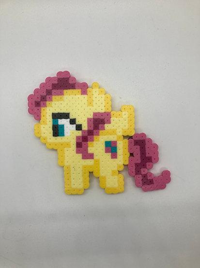 Fluttershy, My Little Pony