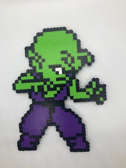 Piccolo, Dragonball Z