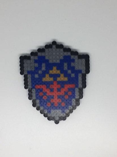 Hylian Shield, Legend of Zelda