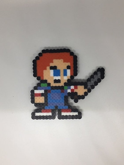 Chucky, Child's Play