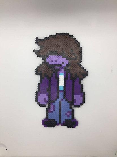 Susie, Deltarune