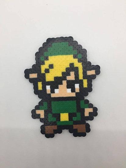 Link, Legend of Zelda