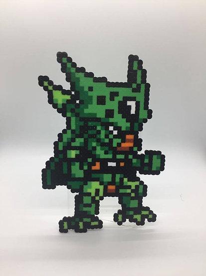 Cell, Dragonball Z