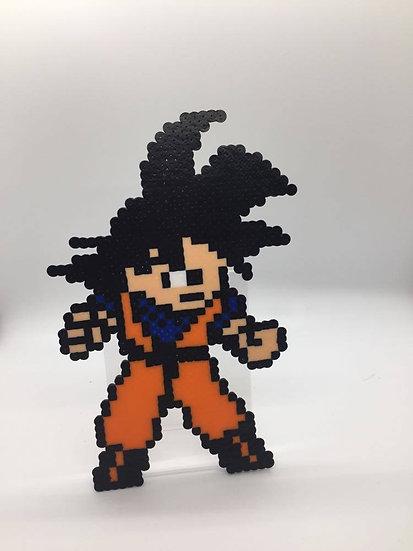 Goku, Dragonball Z